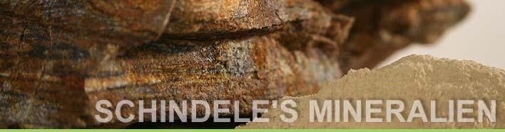 Schindeles mineralien gefährlich
